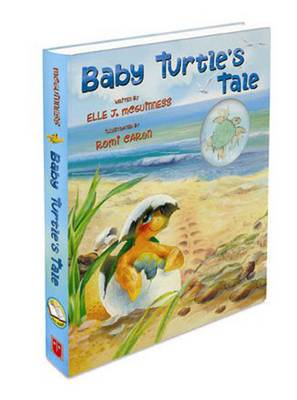 Baby Turtle's Tales