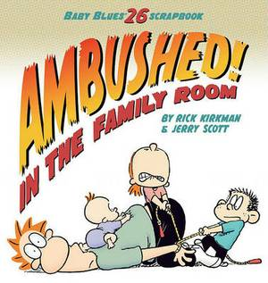 Ambushed! in the Family Room