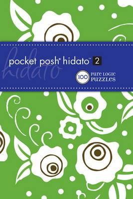 Pocket Posh Hidato 2: 100 Pure Logic Puzzles