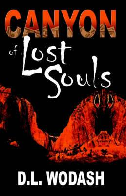 Canyon of Lost Souls