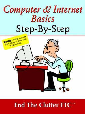 Computer & Internet Basics Step-By-Step
