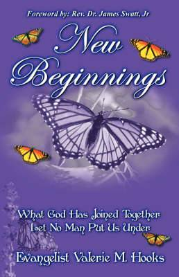 New Beginnings: What God Has Joined Together Let No Man Put Us Under