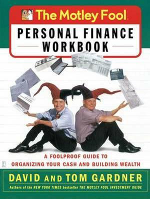 Motley Fool Personal Finance Workbo