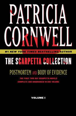 Scarpetta Collection Vol I, the: Postmortem and Body of Evidence