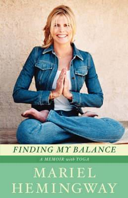 Finding My Balance T