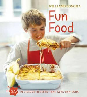Williams-Sonoma Fun Food