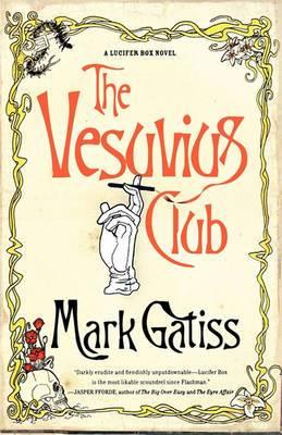 The Vesuvius Club: A Bit of Fluff