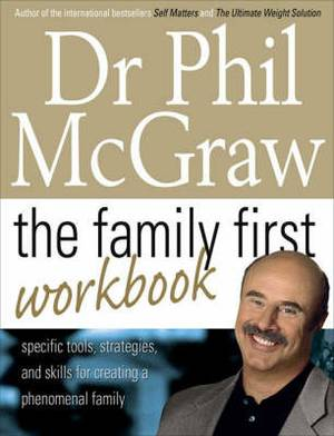 The Family First Workbook