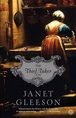 Thief Taker: A Novel