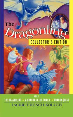 The Dragonling Collector's Edition: Volume 1