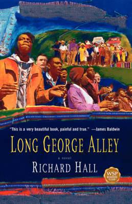 Long George Alley: A Novel