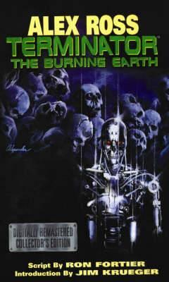 The Terminator: The Burning Earth