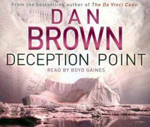 Deception Point (Audio)