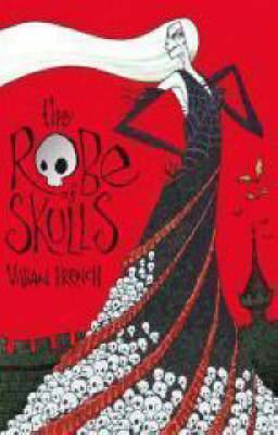 Robe of Skulls: The First Tale from the Five Kingdoms