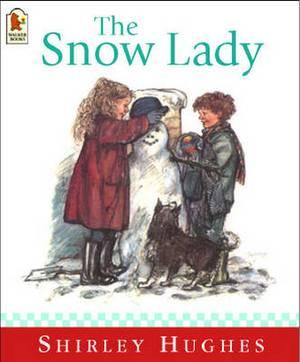 The Snow Lady