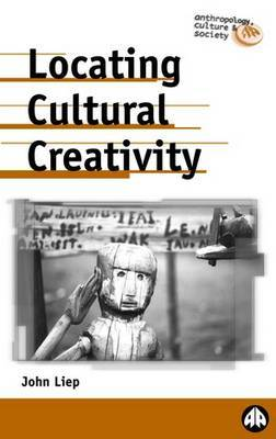 Locating Cultural Creativity