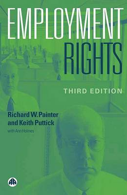 Employment Rights: A Reference Handbook