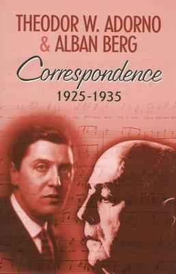 Correspondence: 1925-1935