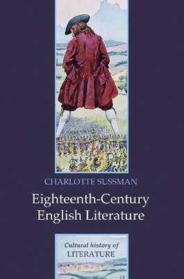 Eighteenth Century English Literature