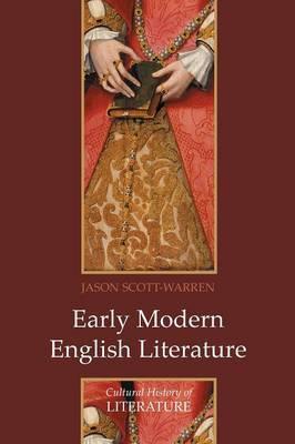 Early Modern English Literature