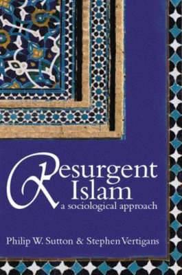 Sociology of Islam: A Sociological Approach