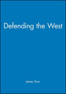 Defending the West