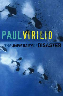 University of Disaster