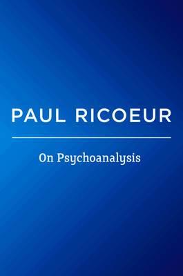 On Psychoanalysis