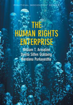 The Human Rights Enterprise: Political Sociology, State Power, and Social Movements