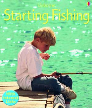 Starting Fishing: Internet Linked