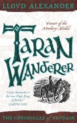 Taran Wanderer