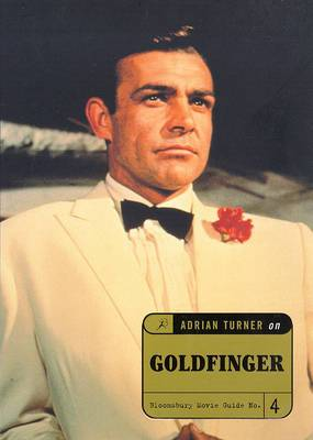 Goldfinger : The Ultimate A-Z