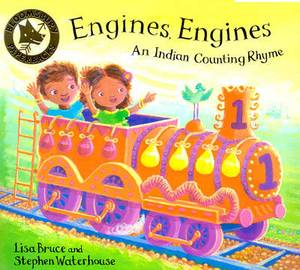 Engines, Engines: An Indian Counting Rhyme