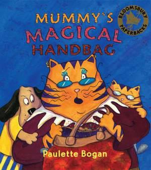 Mummy's Magical Handbag