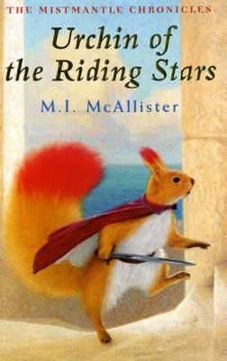 Urchin of the Riding Stars