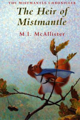 The Heir of Mistmantle