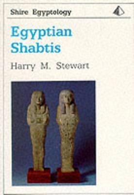 Egyptian Shabtis