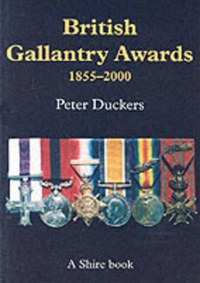 British Gallantry Awards, 1855-2000