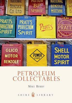 Petroleum Collectables