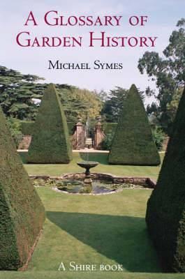 A Glossary of Garden History