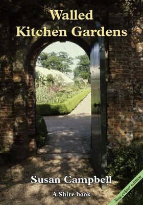 Walled Kitchen Gardens
