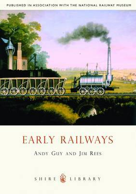Early Railways: 1569-1830