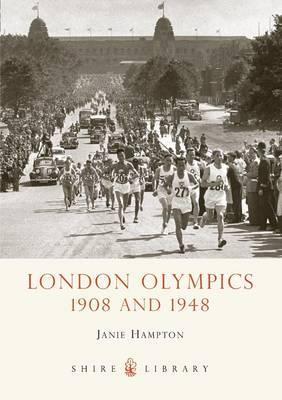 London Olympics: 1908 and 1948