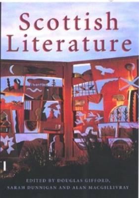 Scottish Literature: In English and Scots
