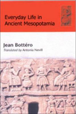 Everyday Life in Ancient Mesopotamia: Everyday Life in the First Civilisation