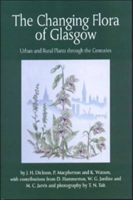 The Changing Flora of Glasgow: Urban and Rural Plants Through the Centuries