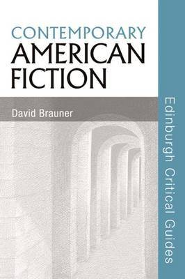 Contemporary American Fiction