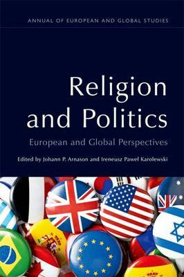 Religion and Politics: European and Global Perspectives