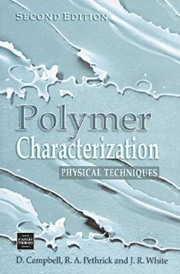 Polymer Characterization: Physical Techniques
