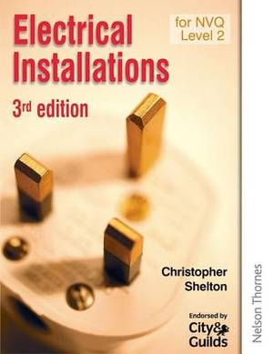 Electrical Installations for NVQ Level 2